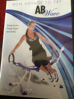 Exercise equipment(x2)-cardio,pilates,strength training Belair Mitcham Area Preview