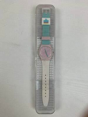Genuine Swatch Kids Special Designed Watch As Pictured IN BOX