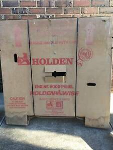 Holden WB Kingswood Ute Parts