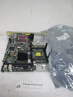 DELL E139765 Motherboard Refurbished F235H A02 for sale  Walled Lake