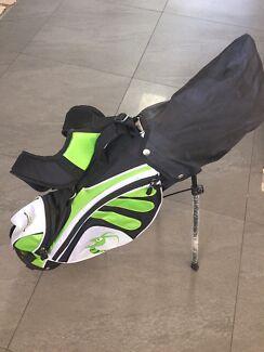 Woodworm Kids Junior Golf Set Burleigh Heads Gold Coast South Preview