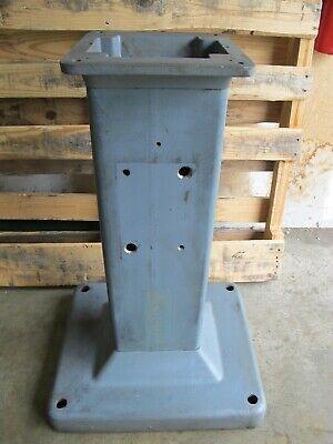 Baldor Ga20 Pedestal Stand