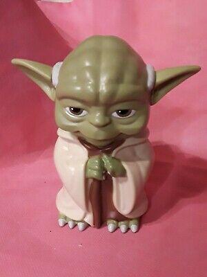 Star Wars Yoda Character Flashlight
