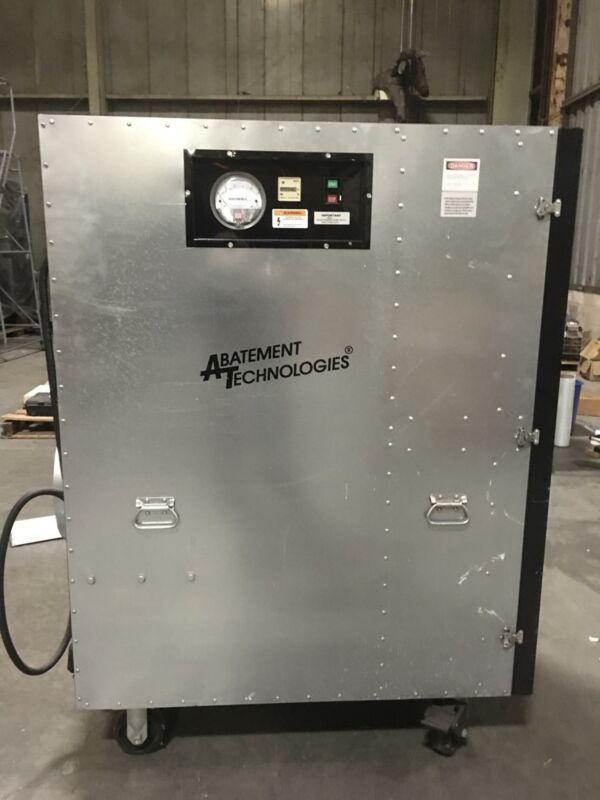 Abatement Technologies Hepa-Aire H5000C Negative Air Machine New Open Box
