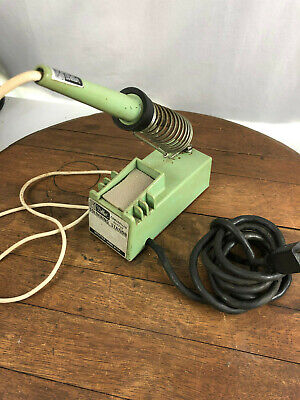 Weller Soldering Station Model Isolated W-tcp Soldering Iron Wh-10