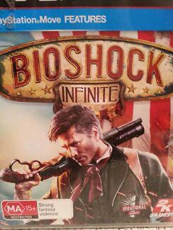 Bioshock PS3 Guildford Parramatta Area Preview