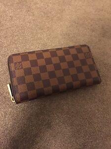 New condition Louis Vuitton zippy wallet Doncaster Manningham Area Preview