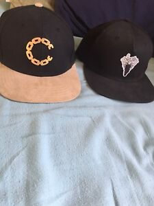 Crooks and castles hats cheap