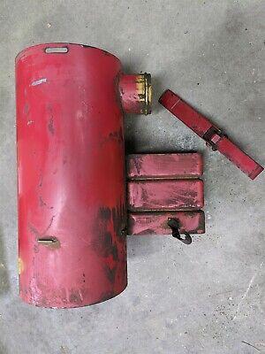 Air Cleaner Ih International Farmall 826 Diesel
