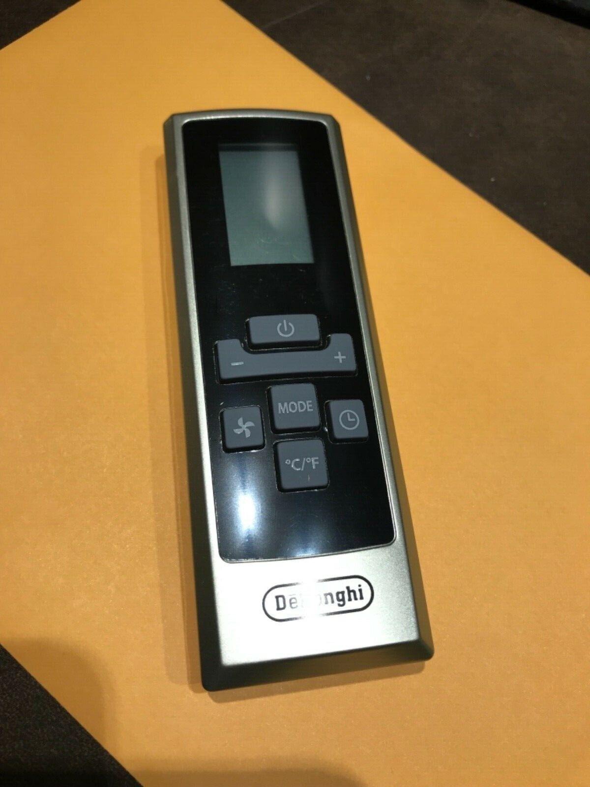 New! OEM Genuine DeLonghi AC- 5515110351 remote control