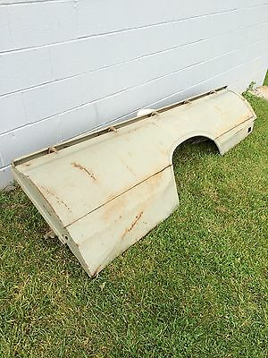 73 74 75 76 77 78 79 DATSUN 620 PICKUP NOS LONG BED SIDE LH