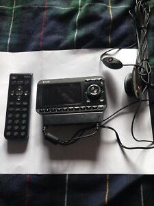 XM Satellite Stereo for sale