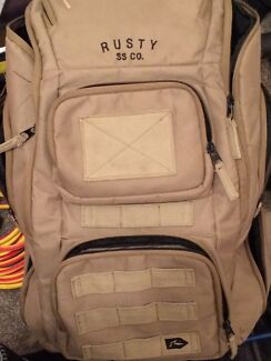 For sale, multi purpose small hiking back pack  Port Kennedy Rockingham Area Preview