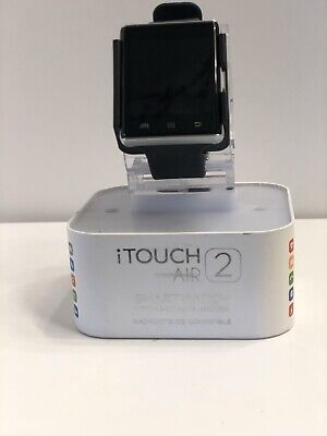 Itouch Air 2 Smart Watch Android and iOS Compatible-Different Colors.