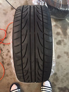 Tires for sale 17inch