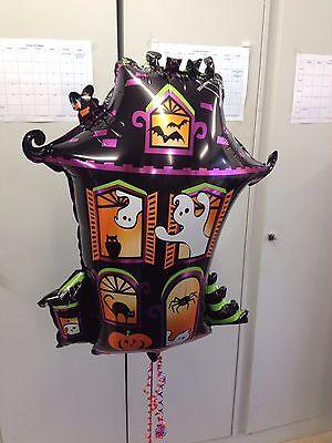 Halloween Spukhaus 30