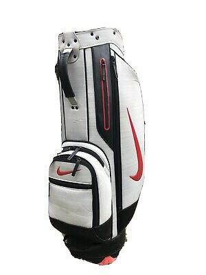 Nike Golf Bag Cart