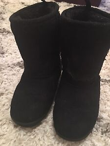 Boots - Toddler Size 9