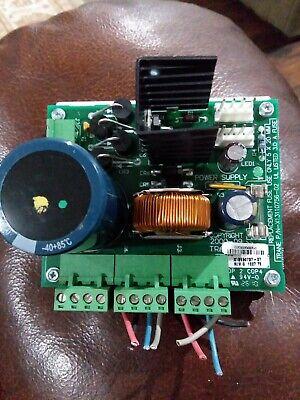 Trane X13650737-07 Chiller Circuit Board Rev G 1027-te