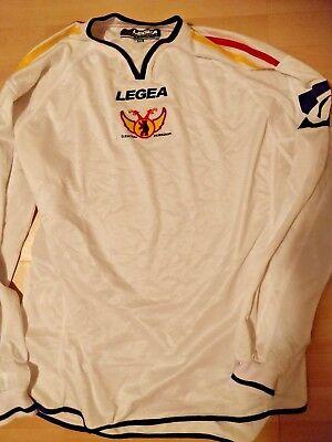 Rare maillot/shirt/trikot Germinal Beerschot, Long Sleeves image