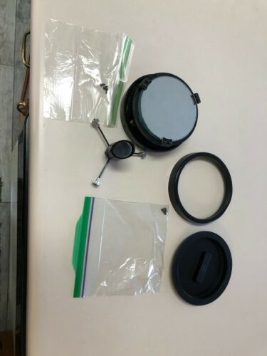 Meade TeleStar DS-114 replacement Part, Complete Mirror Set