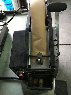 Marsh Manual Gummed Tape Dispenser Model Ht110