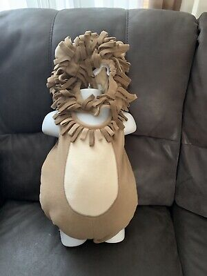 Baby Lion Children's Place Costume Perfect For Wizard Of Oz 0-6 Months