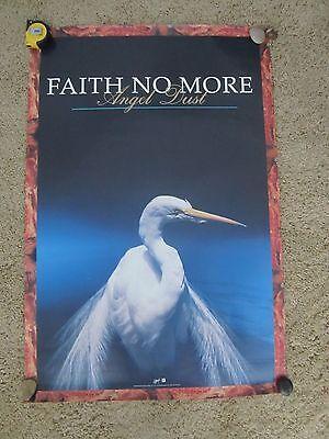 FAITH NO MORE  POSTER