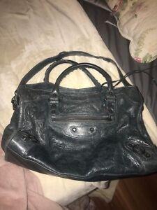 b2da4451a16551 Preloved balenciaga handbag | Bags | Gumtree Australia Blacktown ...