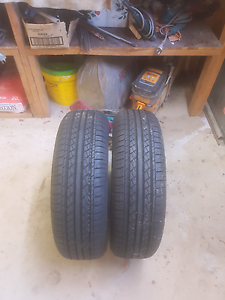 Tyres GT Radials 185 x 70 - 13 inch Biggera Waters Gold Coast City Preview