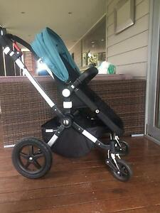 Bugaboo chameleon 3 with accessories Londonderry Penrith Area Preview