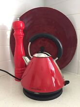 Kettle and accessories Yagoona Bankstown Area Preview