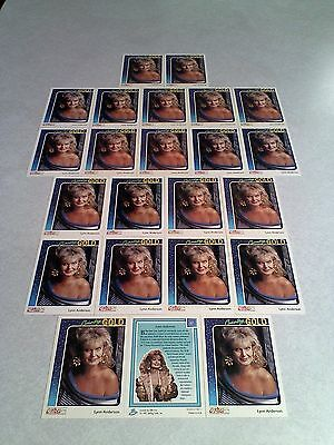 *****Lynn Anderson*****  Lot of 23 cards