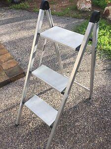 Aluminium Folding Ladder Karama Darwin City Preview
