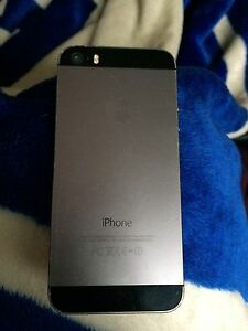 iPhone 5s Fido cracked screen London Ontario image 2