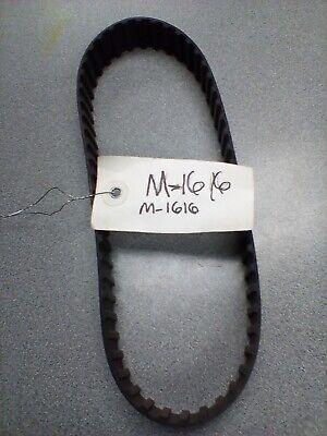 M-1616 Tree Mill Timing Belt