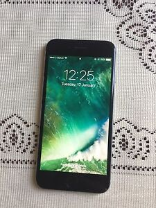 Iphone 6, 64GB Collingwood Park Ipswich City Preview