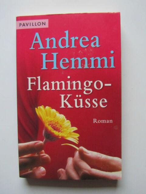 Flamingoküsse von Andrea Hemmi