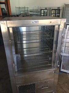 Stainless steel lab fridge Gladstone Gladstone City Preview