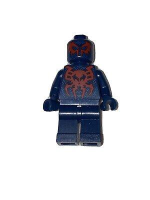 LEGO SPIDER-MAN 2099 MINIFIG figure minifigure 76114 spiderman marvel