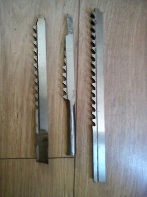 duMOUNT  Key Way Broach 8MM-C-1 H.S USED + LATHE  CUTTING TOOLS ?