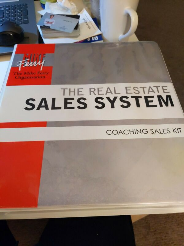 Mike Ferry Real Estate Sales System