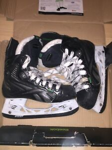 Patins hockey Ribcor 2.5 junior