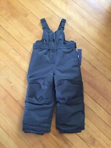 Cherokee (from Target) size 2T snow pants - new