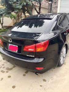 2008 Lexus IS250