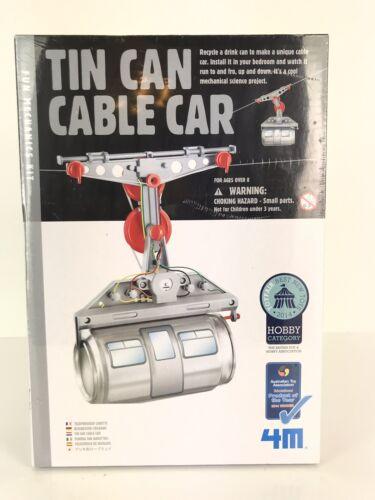 tin can cable car kit kidz labs