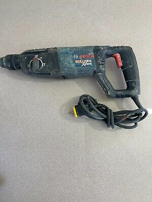 Bosch Power Tools 11255vsr Corded 1 Sds-plus Bulldog Xtreme Rotary Hammer