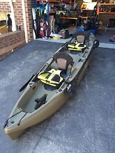Hobie outfitter 2 person kayak - can delivery Noble Park Greater Dandenong Preview