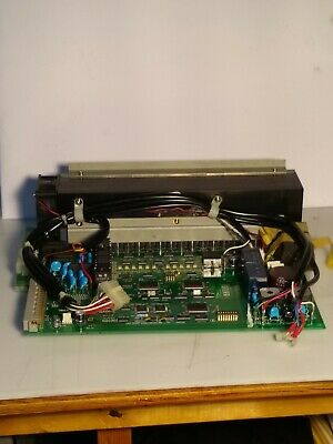 Barudan Control Board For Benyme Model Emb Machines Part Eby01390