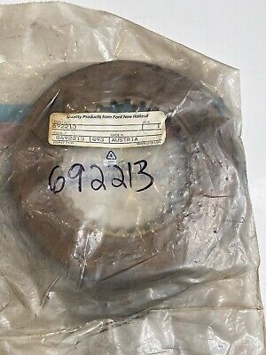 Disc 692213 - Case Ih New Holland Parts